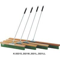 PETコートブラシAP180【KANEYA】カネヤテニスキグ(K2021LL)*10の画像