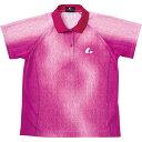LADIESゲームシャツXLP4741【LUCENT】ルーセントテニスTシャツ W(XLP4741)*20