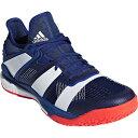 其它 體育比賽 - 83 STABIL X【adidas】アディダスハントドッチシューズ(ac8561)*20
