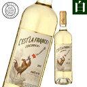 ワイン 白ワイン ココリコ ホワイト IGP フランス産