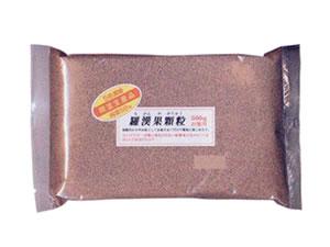 羅漢果(らかんか)顆粒 お徳用 500gの商品画像