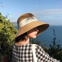 ショッピング麦わら帽子 麦わら帽子 レディース ペーパーハット UVカット 春夏つば広 ストローハット 遮光 日焼け防止 紫外線防止 折りたたみ 携帯便利 サイズ調整 日よけ 日常用 旅行 海辺