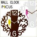 ポイント11倍/送料無料/ウォールクロックPICUS/ピークス/WALL CLOCK/時計/壁掛け時計/インテリア時計/引越し祝い/新居/結婚祝い/INTERFORM/インターフォルム/CL-5743