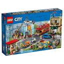 LEGO レゴブロック No.60200_首都 Capital City Building Set