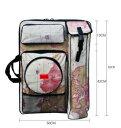 ショッピング男子 アートバッグ スケッチバッグ アートリュック スケッチリュック A2 2way 地図 [送料無料 輸入品] アートティストバッグ アートティストリュック 女性 レディース おしゃれ