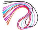 シリコーン製 メガネ/サングラス ホルダー 〔シリコン グラスコード 眼鏡 ストラップ めがね コード〕 05P01Mar15