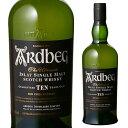 アードベッグ 10年 46度 700ml[ウイスキー][スコッチ][アイラモルト][シングルモルト][アードベック][長S]