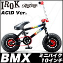 Irock-acid