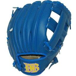 野球 子供用 グローブ オールラウンド 青 ブルー blue キャッチボール 英語 ロゴ入り サイズ 9インチ 9inch キッズ こども 用 野球用品 リトルリーグ軟式グラブ 硬式グラブ 少年野球 小学生 キャッチャー 外野手 内野手 #3100