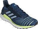 SOLAR GLIDE M adidas(アディダス) レジェンドマリンS1 陸上 シューズ 靴 ADJ D97436 adj-d97436