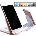 iphone ipad スマートフォン タブレット用スタンド...