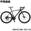 ロードバイク 700c(約27インチ)【...
