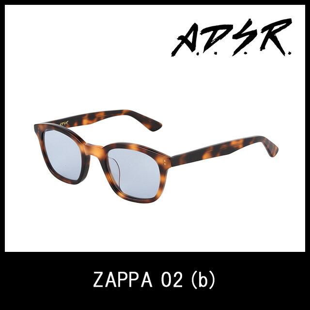 A.D.S.R. ZAPPA 02(b)