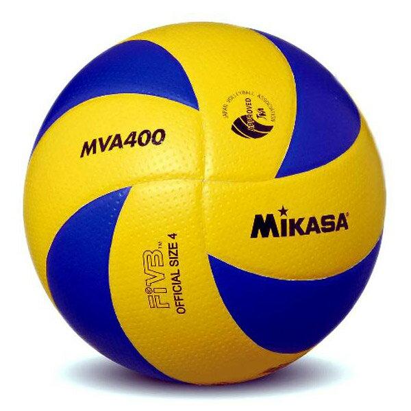 【送料無料】ミカサ バレーボール 4号 検定球...の紹介画像2