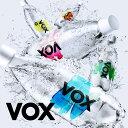 【365日出荷】VOX 強炭酸水 500ml×24本 送料無料 世界最高レベルの炭酸充填量5.0 軟水 日本の天然水 スパークリングウォーター 選べる5..