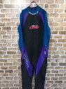 ショッピングウェットスーツ EAGLE ウェットスーツ XLサイズ マリンスポーツ T204-300 古着卸 アメリカ仕入 t204-30