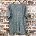 ショッピングNIKE NIKE 半袖 プリントTシャツ Mサイズ ナイキ ワンポイント 灰色 グレー 古着卸 アメリカ仕入 t206-4499