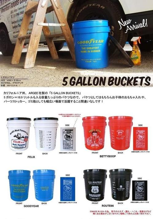Gallon vs litre
