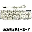 USB日本語 SolidYear ACK-230U 白