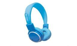 ヘッドホン VERTEX ヴァーテックスヘッドホン VTH-OH02 ブルー 青 BL【あす楽対応】【コンビニ受取対応商品】