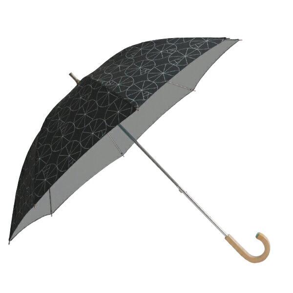 コルコ ショートスライド式 全8柄 長傘 手開き 日傘/晴雨兼用 コールミー 8本骨 50cm 傘 日傘 レディース 長傘 日傘/晴雨兼用 手開き安いです(安いです)