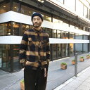 BRIXTONBOWERY L/S FLANNEL