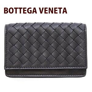ボッテガ・ヴェネタカードケース付名刺入れブラック133945V001U1000