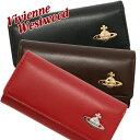 名入れ 送料無料/新品 ヴィヴィアンウエストウッド(Vivienne Westwood)キーケース ウォーターオーブ メンズ レディース 4連 ヴィンテージ WATER ORB 3518M15 正規品