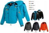 防寒服 防寒着 防寒ジャケットライトウォームウインターブルゾン 1626 (5L)WINTER CLOTHTS DESIGN(藤和) お取寄せ