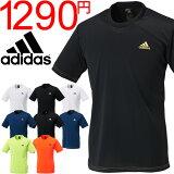 ���ǥ����� ��� Ⱦµ T����� adidas M BASIC PES T����� ���ݥ���� ���˥� ���祮�� �ȥ졼�˥� ���� ������ ���� �ȥåץ� ���ݡ��ĥ�����/DJF43