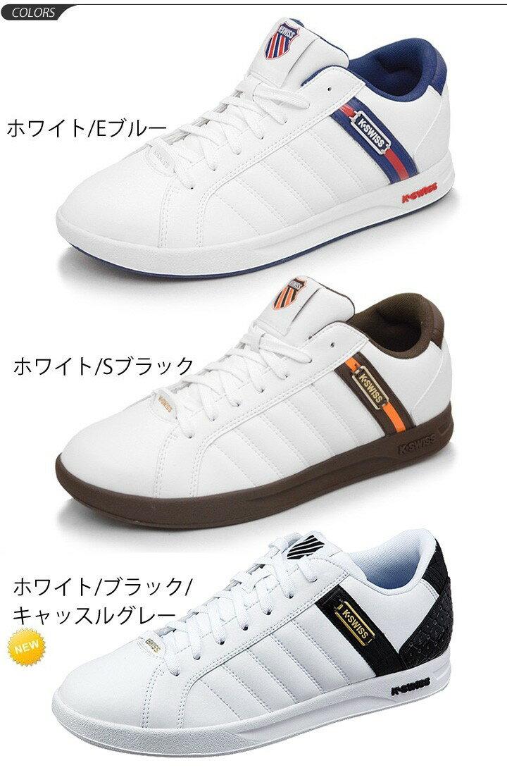 メンズスニーカーシューズ/K,SWISSケースイス/靴メンズ/ランダール