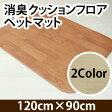 クッションフロア ペットマット (サイズ90cm×120cm) *CES4021 CES4026__p12090-