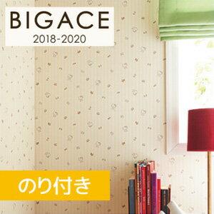 【壁紙】【のり付き壁紙】シンコール BIGACE...の商品画像