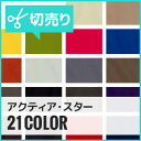 【生地】【撥水・静電気】アクティア・スター 148cm巾 P100% 1m単位 切売 FD-250*