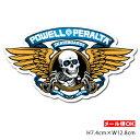 б┌есб╝еы╩╪OKб█POWELL PERALTA Winged Ripper Blue Wing Stickerб┌епеъеве┐еде╫б█е╣е▒б╝е╚е▄б╝е╔ е╣е▒е▄б╝ е╚еще├еп евесеъел е└еделе├е╚ е╣е╞е├елб╝ е╖б╝еы е╟елб╝еы б┌е▌едеєе╚б█
