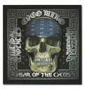 SUICIDAL TENDENCIES Cycos Sticker(スーサイダルテンデンシーズ)ステッカー/YEAR OF THE CYCO...