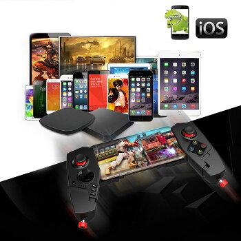 ipega/iPhone6s�б�/�����ॳ��ȥ?�顼/iOS/Androidü���б�/���ޥ�/���֥�å�/Bluetooth��PG-9055
