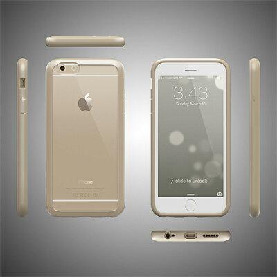 iPhone6/4.7インチ/シリコン/バンパーケース/背面クリアカバー/iPhone6保護ケース/携帯ケース/携帯カバー/スマホケース/iphone6◇IP6CASE-B02