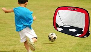 サッカー ポップアップ ゴールキーパー コンパクト スポーツ
