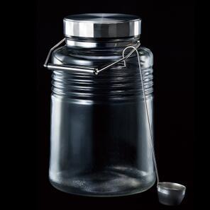 ISA 車袋集始終包含美麗 1800 毫升燒酒、 清酒 1800 毫升 6 本書