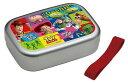 (Toy Story/トイストーリー17)アルミ弁当箱370ml ALB5NV【新柄】【SKATER】