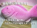 特大サイズ箱入り落雁鯛(タイ)