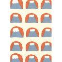 手ぬぐい【濱文様 富士山】てぬぐい 富士山 縦柄 横柄 捺染 文化遺産 日本製 eco晒 綿100% サイズ34×90cm かわいい タペストリー 海外..