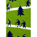 ☆メール便OK☆【濱文様てぬぐい】トレッキング?登山柄・山歩き・ハイキング?