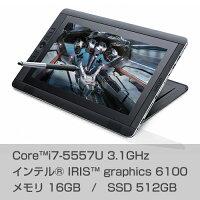 CintiqCompanion2(512GBSSD)