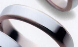 ★【お得な卸直営店価格はお問合せ下さい】★BISVAGUE【ビスバーグ】BV-157マリッジリング、結婚指輪、ペアリング用(1本) ★刻印、ケース、送料無料★