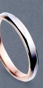 ★お買得情報があります!!★ NOCUR ノクル CN-041-M マリッジリング 結婚指輪 ペアリング (1本) ★刻印、ケース、送料無料★