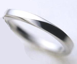 ★【お得な卸直営店価格はお問合せ下さい】★C-ISM【シーイズム】 CM-360マリッジリング、結婚指輪、ペアリング用(1本) ★刻印、ケース、送料無料★