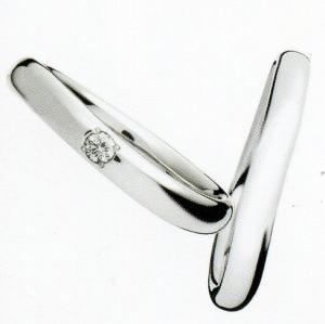 ★【卸直営店(お得な特別割引価格)はお問合せ下さい】★LAZARE DIAMOND【ラザールキャプラン・ラザールダイヤモンド】(9)LG006&(10)LG005(2本セット定価)PT-999マリッジリング・結婚指輪・ペアリング ★刻印、ケース、き手数料、送料無料。 消費税込★