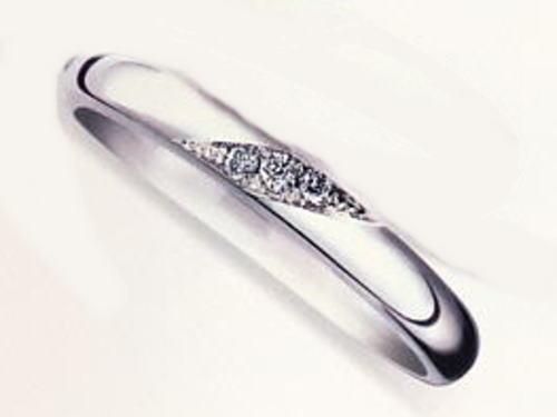 ★お買い得の情報あり!!★サムシングブルーWill  SB-857マリッジリング・結婚指輪・ペアリング(1本) ★お買い得価格の卸直営店 刻印、ケース、送料無料, 消費税込★